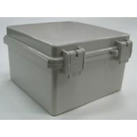 [하이박스]EN-OO-1515 /경제형 BOX /150*150*90(PVC속판포함)