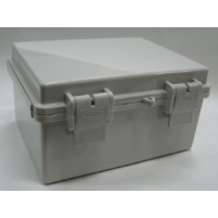 [하이박스] EN-OO-1818 / 경제형 BOX / 180*180*150(PVC속판포함)
