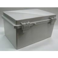 [하이박스]EN-OO-2227 /경제형 BOX /225*275*120(PVC속판포함)