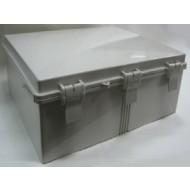 [하이박스]EN-OO-4050 /경제형 BOX /400*500*160(PVC속판포함)