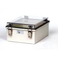 [하이박스]DS-OO-012 /콘트롤 BOX /225*275*120