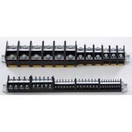 [동서전기]단자대(DSTB-15A~100A)