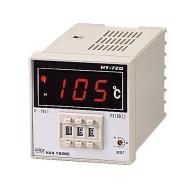 [한영넉스] HY-72D-PP□N□□ / 온도컨트롤러