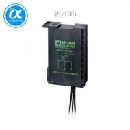 [무어] 23103 / EMC 서프레서 / MOTOR SUPPRESSOR / RC, 3x575VAC/45kW / 1 for each phase / RC3BUG-RC-3x575/45k-1U