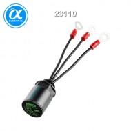 [무어] 23110 / EMC 서프레서 / MOTOR SUPPRESSOR / Varistor, 3x400VAC/4kW / RC3R-VG-3x400/4k PG9