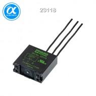 [무어] 23118 / EMC 서프레서 / MOTOR SUPPRESSOR / Varistor, 3x400VAC/20kW / RC3BU-VG-3x400/20k