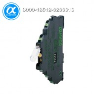 [무어] 3000-18512-0200010 / 액티브 인터페이스 - 타이머 / MIRO 6.2 MULTI-TIMER TRANSISTOR FK / IN: 30 VDC - OUT: 30 VDC / 0.1 A / 6,2 mm spring clamp
