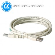 [무어] 4000-68000-9030050 / 판넬 전면 인터페이스 - 액세서리/USB / MODLINK MSDD CABLES / 2m USB-A 2.0 male/male shielded