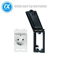 [무어] 4000-68112-0010000 / 판넬 전면 인터페이스 - Set / Modlink MSDD-set: Frame 4000-68112-0000000, / insert 4000-68000-0010000
