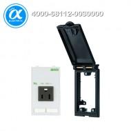 [무어] 4000-68112-0030000 / 판넬 전면 인터페이스 - Set / Modlink MSDD-set: Frame 4000-68112-0000000, / insert 4000-68000-0030000