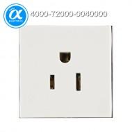 [무어] 4000-72000-0040000 / 전원 콘센트 - 국제표준(미국) / MODLINK MSVD CABINET POWER OUTLETS / NEMA5-15/USA 125V AC / 15 A, screw terminals