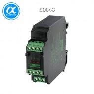 [무어] 50043 / 옵토커플러 / AMS 3-10/44-2 OPTO-COUPLER MODULE / IN: 53 VDC - OUT: 35 VDC / 2 A / 12 mm screw-type terminal