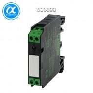 [무어] 503398 / 옵토커플러 / AMMS 10-44/1 OPTO-COUPLER MODULE / IN: 53 VDC - OUT: 45 VDC / 1,2 A / 12 mm screw-type terminal