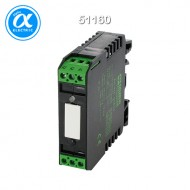 [무어] 51160 / 릴레이 모듈 / INTELLIGENT INTERFACE RELAY MODULE / RMI 11/24-230 VAC/DC, 1 C/0 / in midi-MCVO housing
