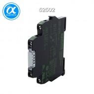 [무어] 52502 / 옵토커플러 / MIRO TR 5VDC SK OPTO-COUPLER MODULE / IN: 5,5 VDC - OUT: 48 VDC / 2 A / 6,2 mm screw-type terminal