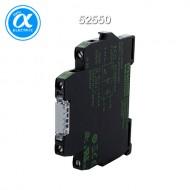 [무어] 52550 / 옵토커플러(Triac) / MIRO TH 24VDC SK OPTO-COUPLER MODULE / IN: 50 VDC - OUT: 250 VAC / 0,5A / 6,2 mm screw-type terminal
