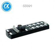 [무어] 55091 / Impact67/모듈 / IMPACT67 COMPACT MODULE, PLASTIC / Profinet, 16 dig. In / IMPACT67-PN DI16