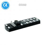 [무어] 55092 / Impact67/모듈 / IMPACT67 COMPACT MODULE, PLASTIC / Profinet, 8 dig. In + 8 dig. Out / IMPACT67-PN DI8 DO8
