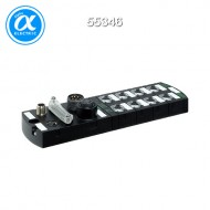 [무어] 55346 / Impact67/모듈 / IMPACT67 COMPACT MODULE, PLASTIC / Profibus DP, 8 dig. In + 8 dig. Out / IMPACT67-P DI8 DO8