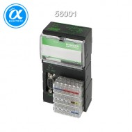 [무어] 56001 / Cube20/버스노드 / CUBE20 BUS NODE PROFIBUS-DP / PROFIBUS-DP - 8 digital inputs