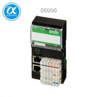 [무어] 56005 / Cube20/버스노드 / CUBE20 BUS NODE ETHERNET-IP / ETHERNET-IP - 8 digital inputs