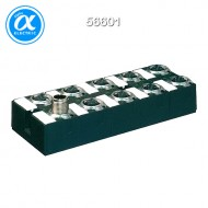 [무어] 56601 / Cube67/확장모듈-디지털l I/O-M12 / CUBE67 I/O EXTENSION MODULE / 16 multifunction channels / Cube67 DIO16 E 8xM12
