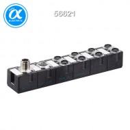 [무어] 56621 / Cube67/확장모듈-디지털 I/O-M8 / CUBE67 I/O EXTENSION MODULE / 8 multifunction channels / Cube67 DIO8 E 8xM8