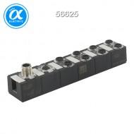[무어] 56625 / Cube67/확장모듈-디지털 I/O-M8 / CUBE67 I/O EXTENSION MODULE, 16 multifunction channels / Cube67 DIO16 E 8xM8 4-pole