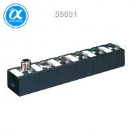 [무어] 56631 / Cube67/확장모듈-디지털l I/O-M12 / CUBE67 I/O EXTENSION MODULE / 8 multifunction channels / Cube67 DIO8 E 4xM12 1A