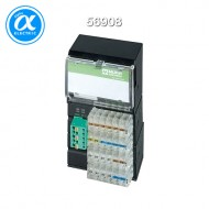 [무어] 56908 / Impact20/모듈 / IMPACT20 DEVICENET, DIGITAL INPUT MODULE / 16 digital inputs