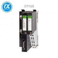 [무어] 57105 / Cube20S/버스노드 / CUBE20S ETHERNET/IP BUS NODE / ETHERNET/IP BUS