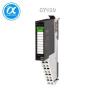 [무어] 57130 / Cube20S/확장모듈-파워모듈 / CUBE20S POWER MODULE / 24VDC / 파워모듈 / 외부 전압 공급용