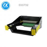 [무어] 630732 / 유로카드 홀더 - SKT / EUROCARD HOLDER / SKP 32/D(A+C) / mounting rail / screw-type terminal