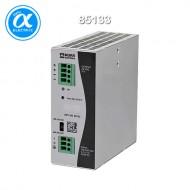 [무어] 85133 / DC 파워서플라이 / ECO-RAIL-2 POWER SUPPLY 1-PHASE, / IN: 90 ... 132 VAC / 173 … 264 VAC OUT: 24V/5ADC