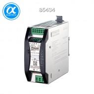 [무어] 85434 / DC 파워서플라이 / EMPARRO POWER SUPPLY 1-PHASE, / IN: 100-240VAC OUT: 12-15VDC/10A / Power Boost - for 4 seconds 50% additional power / Alarm Contact