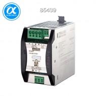[무어] 85439 / DC 파워서플라이 / EMPARRO POWER SUPPLY 1-PHASE, / IN: 100-240VAC OUT: 48-56VDC/10A / Power Boost - for 4 seconds 50% additional power / Alarm Contact