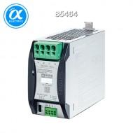 [무어] 85464 / 버퍼 모듈 / Emparro Cap 40/24 300ms / IN:24 VDC OUT: 24VDC/40A for 300ms / min. 0.3 s (40 A); min. 1.2 s (10 A); min. 2.4 s (5 A); min. 8 s (1.5 A)