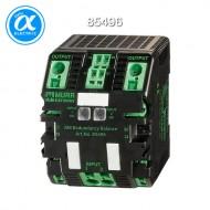 [무어] 85496 / 이중화 모듈 / MB REDUNDANCY BALANCE / IN: 24VDC/2x20ADC OUT: 24V/20-40ADC