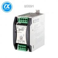 [무어] 85691 / DC 파워서플라이 / Emparro Power Supply 3-PHASE / IN: 360 - 500VAC OUT: 24-28V/10ADC / Power Boost - for 5 seconds 50% additional power