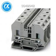 [피닉스컨택트] 3049042 / 볼트 연결 단자대 - RT 8 / [구매단위 25개]
