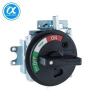 [슈나이더] EZCKVROT / 누전차단기(ELCB) / EZCKV 액세서리-회전핸들 / EasyPact K Rotary Handle(회전핸들) / [구매단위 10개]
