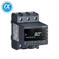 [슈나이더] 3BZ2-WRCUTZ / 전자식 과부하 계전기 / EOCR Digital / EOCR-3BZ2 WR 1A1B 100~240V Terminal