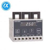 [슈나이더] EOCR3DEV-WRDZ7 / 전자식 과부하 계전기 / EOCR Digital / EOCR-3DE MO WR 110-240V