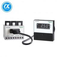 [슈나이더] EOCRFE420-WRZ71 / 전자식 과부하 계전기 / EOCR Digital / EOCR-FE420 WR WIN 110~220V DC/AC