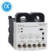 [슈나이더] EOCRSS-60NUQ / 전자식 과부하 계전기 / EOCR Analog / EOCR-SS 60 N-type 100~240V