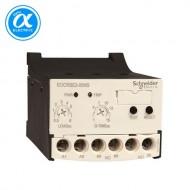 [슈나이더] EOCRSE2-30RST / 전자식 과부하 계전기 / EOCR Analog / EOCR-SE2 30 R-type 24-240V AC/DC TECO