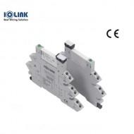 [삼원ACT] R1T-LC-E / 소형릴레이보드 / R1T-E 시리즈 / FUJITSU FTR 릴레이장착(1C) / 1점형