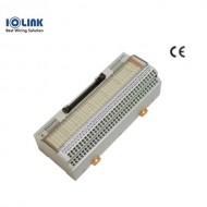 [삼원ACT] R32C-NS5A-4CV / 소형릴레이보드 / R32C-E 시리즈 / PANASONIC PA 릴레이 장착(Varistor 장착형) / Screwless 단자대 Type