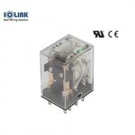 [삼원ACT] GMY22124 / 범용 릴레이 / GMY2 시리즈 / 5A 2Pole - 코일전압 DC24V