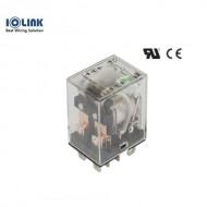 [삼원ACT] GLY22124 / 범용 릴레이 / GLY2 시리즈 / 10A 2Pole - 코일전압 DC24V